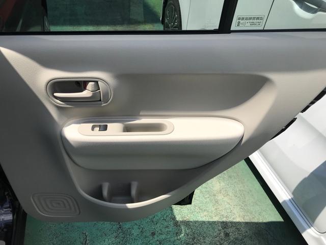 L デュアルセンサーブレーキサポート 届出済未使用車(10枚目)