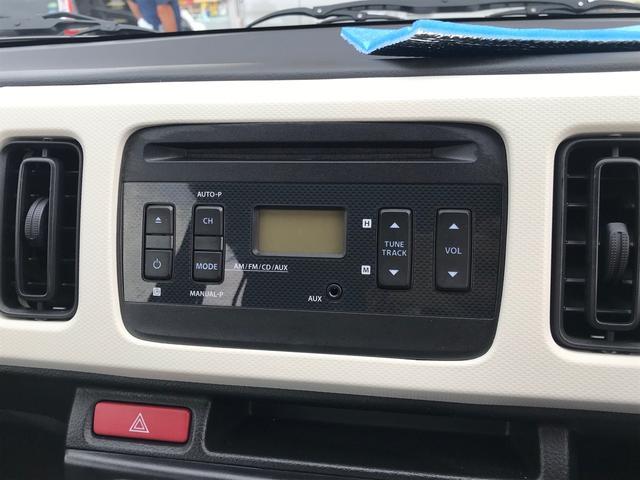 L 軽自動車 キーレス ABS Wエアバック CD(16枚目)