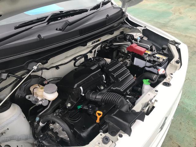 L レーダーブレーキサポート CVT キーレス 軽自動車(2枚目)
