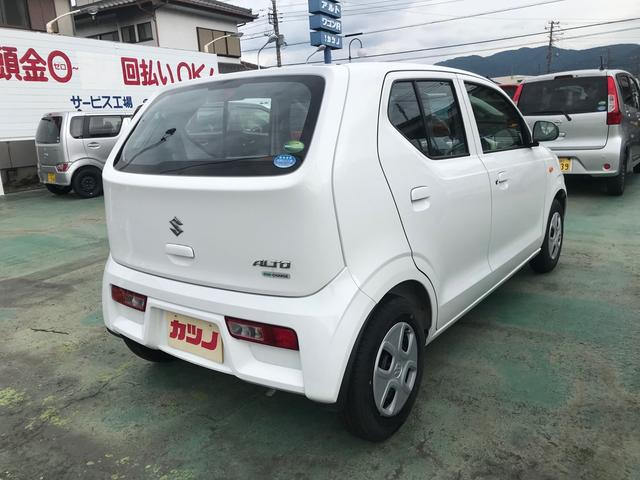 L レーダーブレーキサポート CVT キーレス 軽自動車(7枚目)