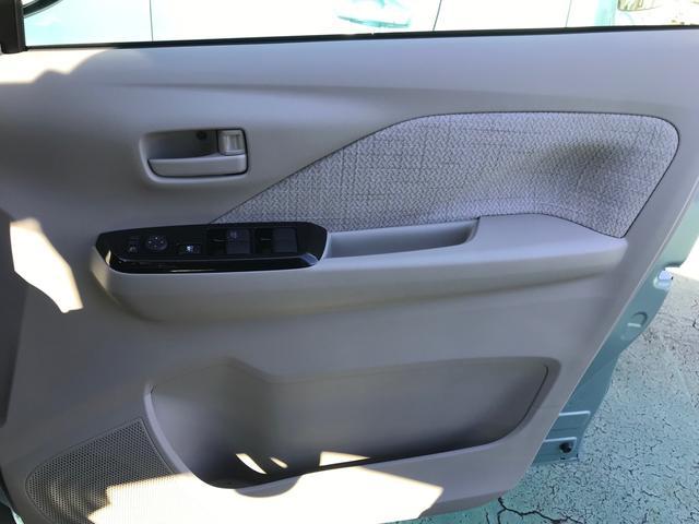 X インテリジェントブレーキ 届出済未使用車 バックカメラ(18枚目)