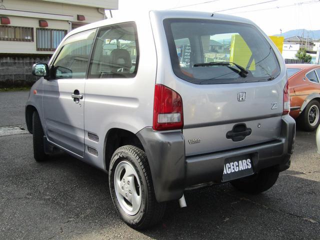 「ホンダ」「Z」「コンパクトカー」「静岡県」の中古車5