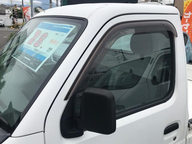 KUスペシャル エアコン パワステ  4WD 5速マニュアル(19枚目)