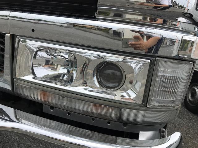 「その他」「キャンターガッツ」「トラック」「静岡県」の中古車18