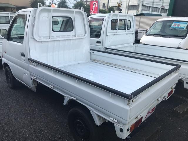 KA 4WD AC MT 修復歴無 軽トラック 2名乗り(5枚目)