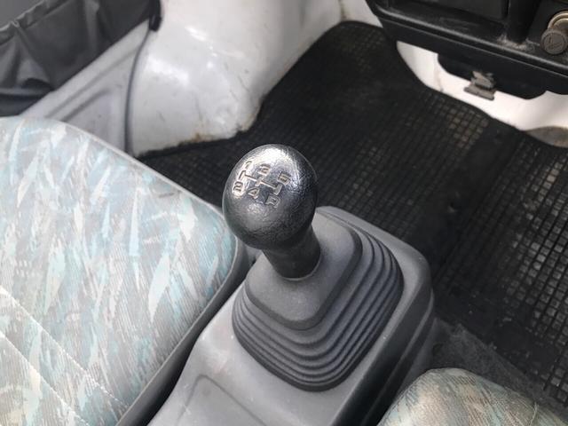 KA 4WD AC MT 修復歴無 軽トラック 2名乗り(12枚目)