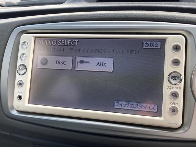 RS 純正SDナビTV パドルシフト HIDライト ワンオーナー車 ディーラー記録簿(9枚目)