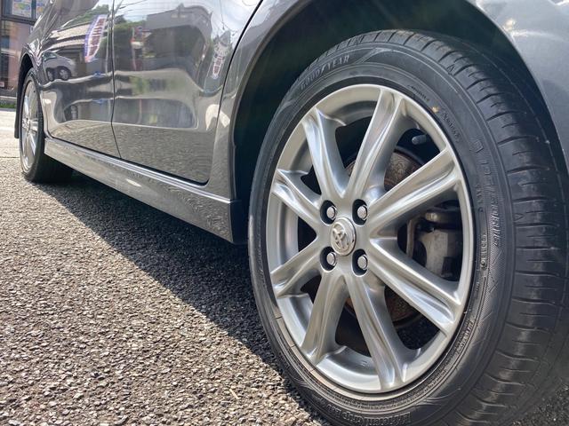 RS 純正SDナビTV パドルシフト HIDライト ワンオーナー車 ディーラー記録簿(27枚目)