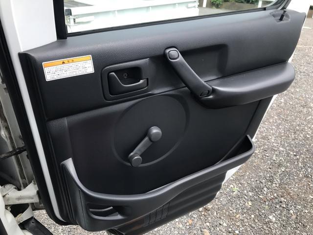 4WD オートマ エアコン パワステ 軽トラック ETC(14枚目)