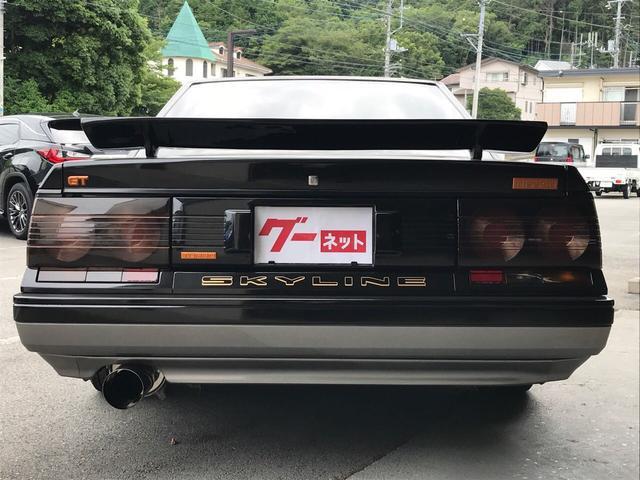RB25改 バケット 車高調 15AW マフラー(7枚目)