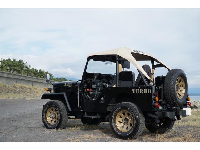 「三菱」「ジープ」「SUV・クロカン」「静岡県」の中古車5