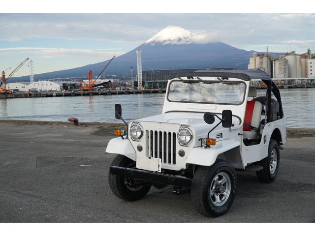 「三菱」「ジープ」「SUV・クロカン」「静岡県」の中古車22