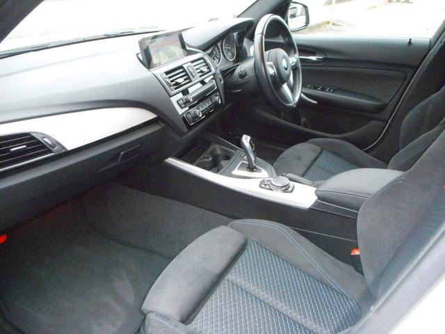 「BMW」「1シリーズ」「コンパクトカー」「静岡県」の中古車18