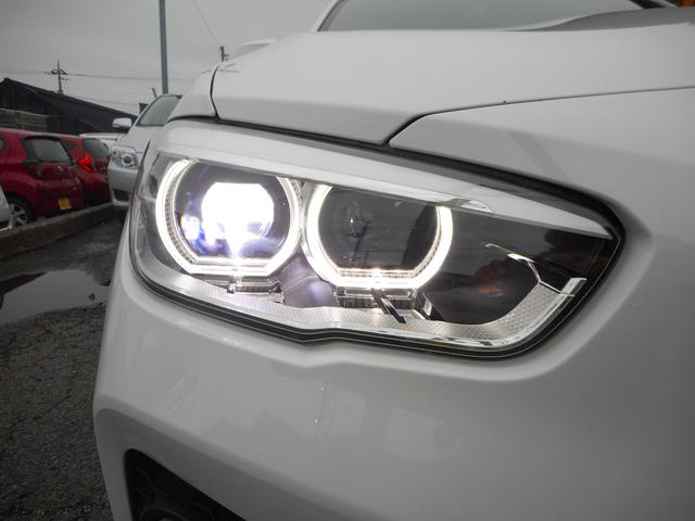 「BMW」「1シリーズ」「コンパクトカー」「静岡県」の中古車38
