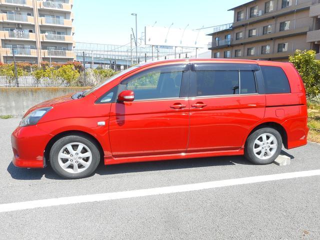 「トヨタ」「アイシス」「ミニバン・ワンボックス」「静岡県」の中古車6