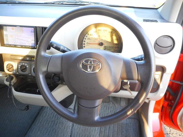 「トヨタ」「パッソ」「コンパクトカー」「静岡県」の中古車21