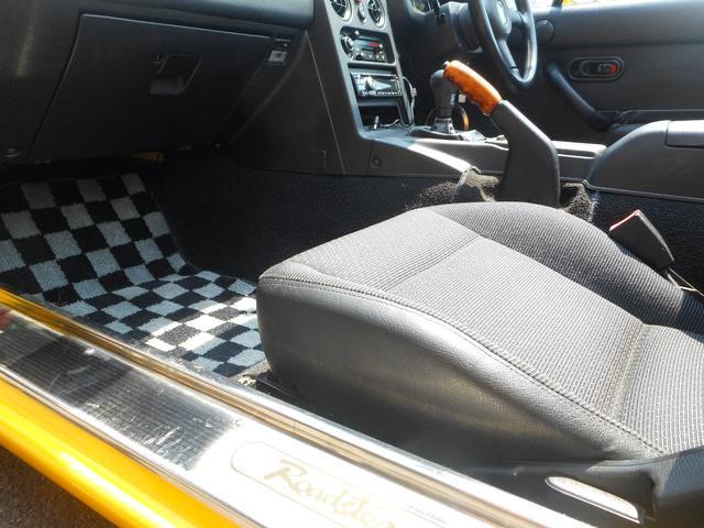 「その他」「ユーノスロードスター」「オープンカー」「静岡県」の中古車19