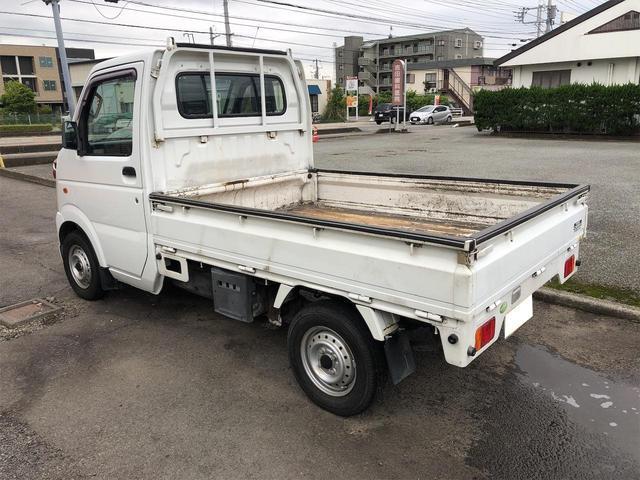 「スズキ」「キャリイトラック」「トラック」「静岡県」の中古車9