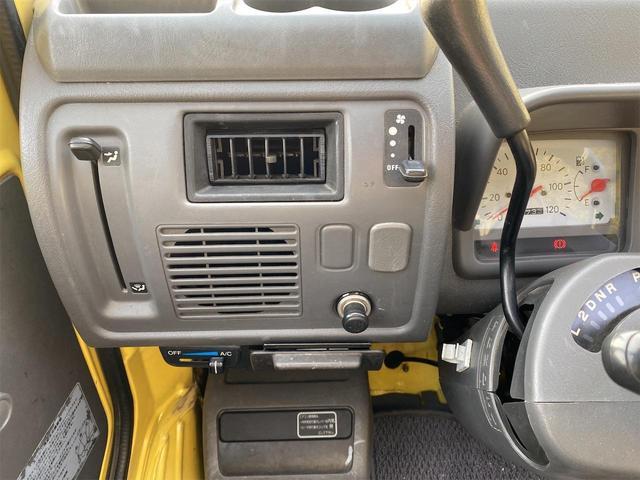 Dタイプ トラックタイプ  オートマ 車検令和5年1月 走行6万キロ(6枚目)