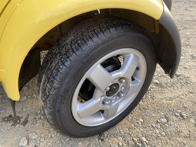 Dタイプ トラックタイプ  オートマ 車検令和5年1月 走行6万キロ(10枚目)