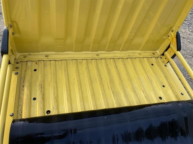Dタイプ トラックタイプ  オートマ 車検令和5年1月 走行6万キロ(13枚目)