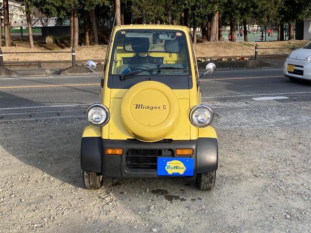 Dタイプ トラックタイプ  オートマ 車検令和5年1月 走行6万キロ(15枚目)