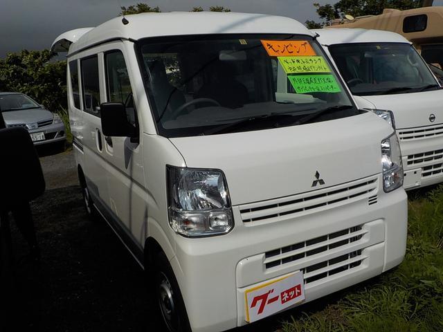 「三菱」「ミニキャブバン」「軽自動車」「静岡県」の中古車4