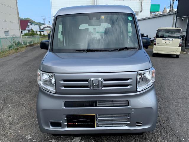 「ホンダ」「N-VAN」「軽自動車」「静岡県」の中古車2