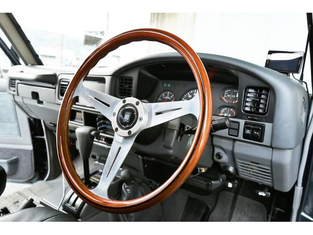トヨタ ランドクルーザープラド EXワイド サンルーフ 2インチリフトアップ スムージング