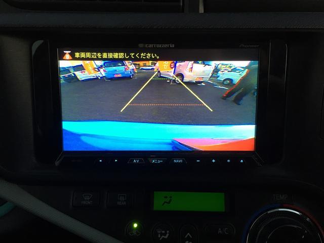 S ワンオーナー スマートキー フルセグナビ バックカメラ(15枚目)
