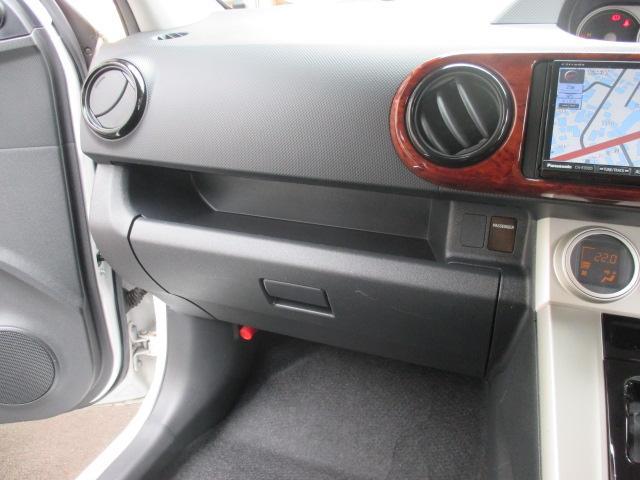 トヨタ カローラルミオン 1.5G スマートパッケージ 地デジナビ ETC カメラ