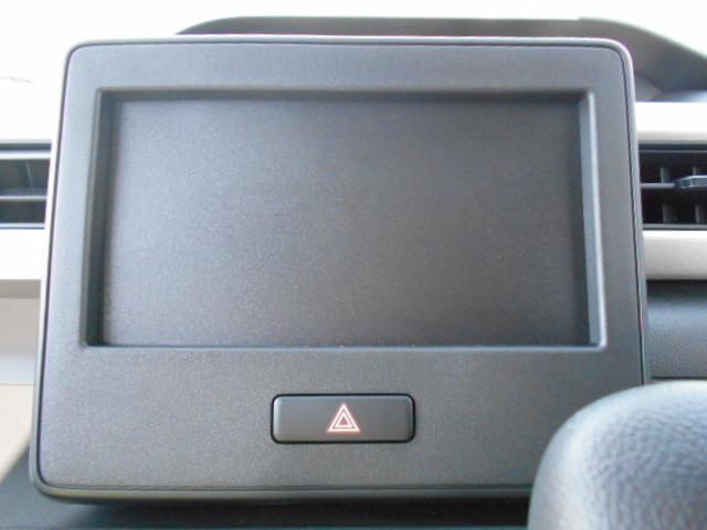 ハイブリッドFX セーフティパッケージ仕様車(10枚目)