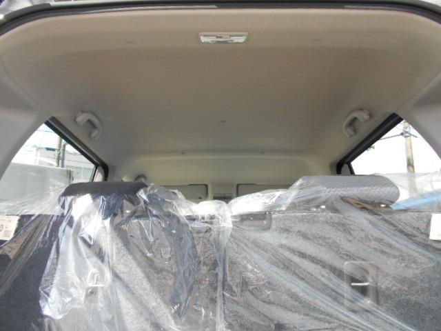 ハイブリッドFX セーフティパッケージ仕様車(12枚目)