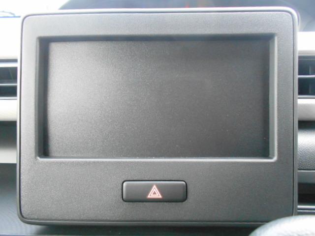 ハイブリッドFX セーフティーサポート装着車 オーディオレス(10枚目)