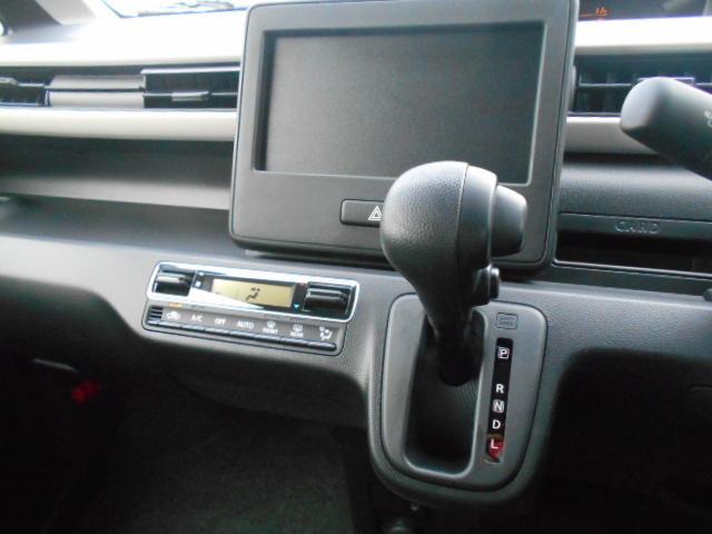 ハイブリッドFX セーフティーサポート装着車 オーディオレス(11枚目)