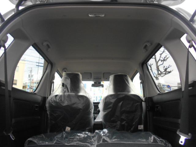 ハイブリッドFX セーフティーサポート装着車 オーディオレス(12枚目)