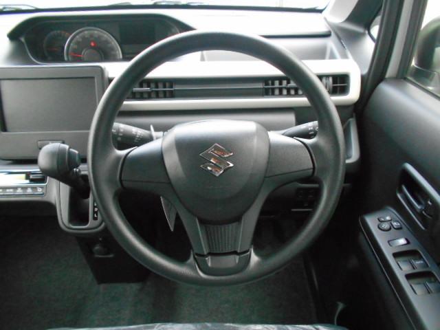 ハイブリッドFX セーフティーサポート装着車 オーディオレス(16枚目)