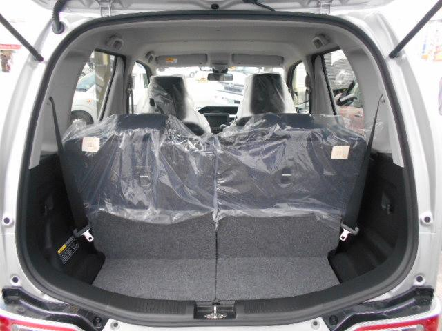 ハイブリッドFX セーフティーサポート装着車 オーディオレス(18枚目)