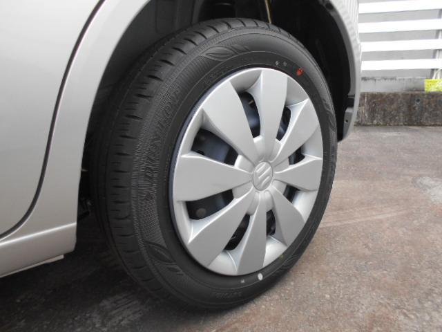 ハイブリッドFX セーフティーサポート装着車 オーディオレス(20枚目)