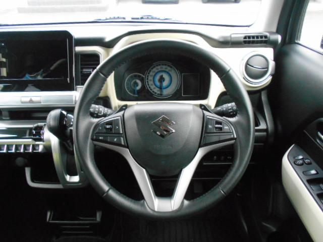 「スズキ」「クロスビー」「SUV・クロカン」「静岡県」の中古車16