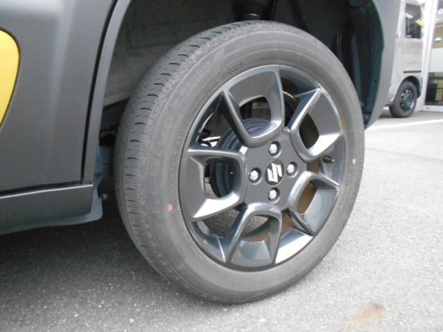 「スズキ」「クロスビー」「SUV・クロカン」「静岡県」の中古車20