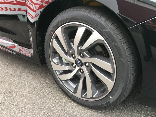 1.6GT-Sアイサイト サンルーフ 登録済未使用車(19枚目)