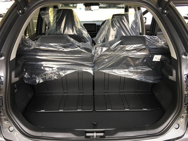 Fリミテッド セーフティパッケージ装着車 登録済未使用車(11枚目)