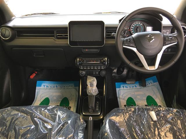 Fリミテッド セーフティパッケージ装着車 登録済未使用車(12枚目)