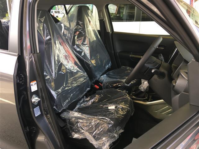 Fリミテッド セーフティパッケージ装着車 登録済未使用車(18枚目)