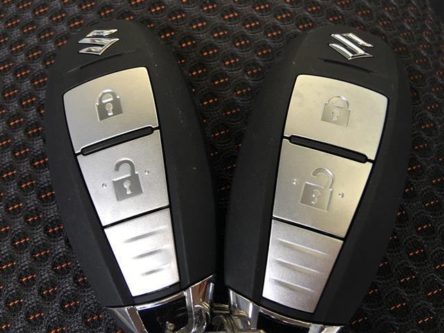 ハイブリッドMX セーフティーパッケージ 登録済未使用車(20枚目)