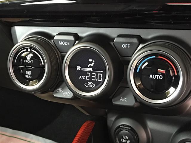 セーフティパッケージ装着車 登録済未使用車 6速マニュアル(15枚目)