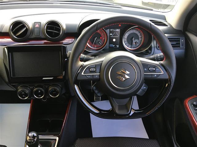 ベースグレード 6速マニュアル 登録済未使用車 新型セーフティーサポート BSM付(16枚目)