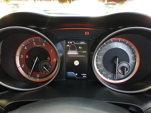 ベースグレード 6速マニュアル 登録済未使用車 新型セーフティーサポート BSM付(20枚目)