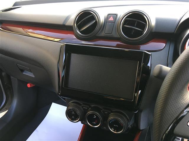 ベースグレード 6速マニュアル 登録済未使用車 新型セーフティーサポート BSM付(22枚目)